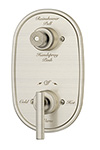 Symmons 4600-STN Lucetta Shower Valve