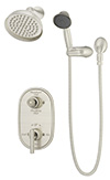 Symmons 4605-STN Lucetta Shower/Hand Shower