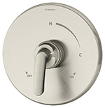 Symmons 5500-STN Shower Valve Only
