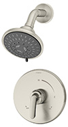 Symmons 5501-STN Elm Shower System