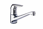 Grohe - 	33 948 000 Chrome Plated S/L Kit Fct