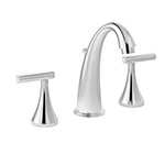 Symmons - SLW-4612 - Lucetta Lavatory Faucet