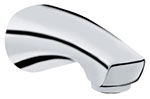 Grohe 13191000 - Arden Wall Mount Tub Spout