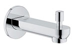 Grohe 13287000 - BauLoop bath spout +diverter exposed US