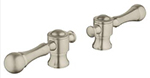 Grohe 18244EN0 - Bridgeford short handles