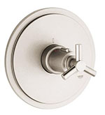 Grohe 19169EN0 - Atrio Trio Thermostat Trim