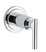 Grohe - 	19 182 000 Chrome Plated Vol Control Trim