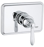 Grohe 19321000 - Somerset PBV Trim w/lever hdl