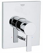 Grohe 19376000 - Allure PBV incl. Diverter