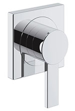 Grohe 19385000 - Allure lever concealed valve trim