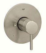 Grohe 19457EN1 - Concetto PBV trimset shower US