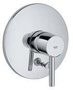 Grohe 19494000 - Essence PBV Diverter Trim - Lever Hdl