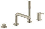Grohe 19576EN1 - Concetto New  4-hole Roman Tub