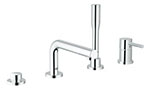 Grohe 19578000 - Essence Roman Tub