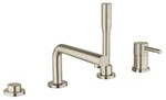 Grohe 19578EN0 - Essence OHM trimset bath 4-h US