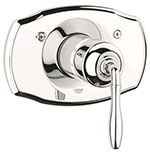 Grohe 19614BE0 - Seabury Thm Trim Lever Handle