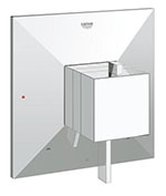 Grohe 19786000 - Allure Brilliant PBV trim Rapido bath US