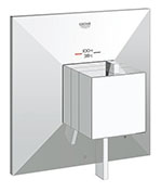 Grohe 19793000 - Allure Brilliant THM trim Rapido shw. US