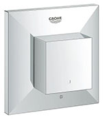 Grohe 19797000 - Allure Brilliant conc. valve trim US