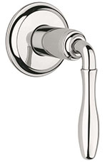 Grohe 19828BE0 - Seabury Concealed Valve, Lever