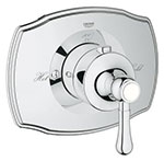 Grohe 19839000 - GrohFlex Authentic THM kit High Flow