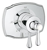 Grohe 19825000 - GrohFlex Authentic THM kit #2
