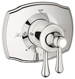 Grohe 19844BE0 - GrohFlex Authentic PBV kit #2