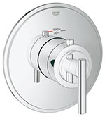 Grohe 19865000 - GrohFlex Timeless THM kit High Flow