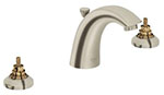 Grohe 20121EN1 - Arden 2-handle basin, 3-hole US