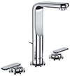 Grohe 20182000 - Veris 2-handle basin US