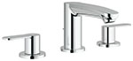 Grohe 20209002 - Eurostyle Cosmopolitan wideset lavat. US