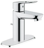 Grohe 20333000 - BauLoop OHM basin US