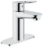 Grohe 20334000 - BauLoop OHM basin US