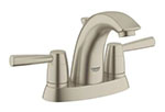 Grohe 20388EN0 - Arden 2hdl basin 4-inch Centerset US