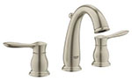 Grohe 20390EN0 - Parkfield 2hdl basin 3-hole US