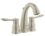 Grohe 20391EN0 - Parkfield 2hdl basin 4-inch Centerset US