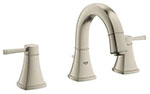 Grohe 20418EN0 - Grandera 2hdl basin 3-hole low spout US
