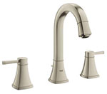Grohe 20419EN0 - Grandera 2hdl basin 3-hole high spout US