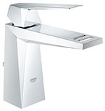 Grohe 23034000 - Allure Brilliant OHM basin EcoJ lw sp US