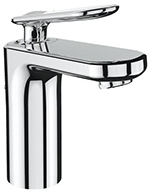 Grohe 23066000 - Veris low spout OHM