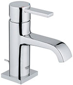 Grohe 23077000 - Allure Low Spout