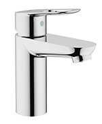 Grohe 23085000 - BauLoop OHM basin smooth body, US