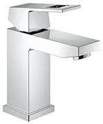 Grohe 23133000 - Eurocube OHM basin smooth body US