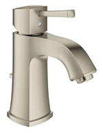 Grohe 23311EN0 - Grandera OHM basin low spout US