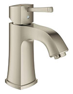 Grohe 23312EN0 - Grandera OHM basin low sp. smooth b. US