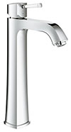 Grohe 23314000 - Grandera OHM vessel basin smooth b. US
