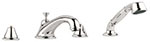 Grohe 25502BE0 - Seabury 3-Hole Bath
