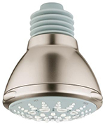 Grohe 27068EN0 - Relexa Ultra 5 Shower Head-
