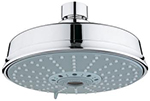 Grohe 27130000 - Rainshower Rustic Showerhead