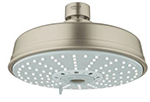 Grohe 27130EN0 - Rainshower Rustic Showerhead